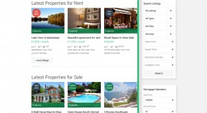 WP Estate - Responsive Real Estate Theme - Premium WordPress Theme for Real Estate 2